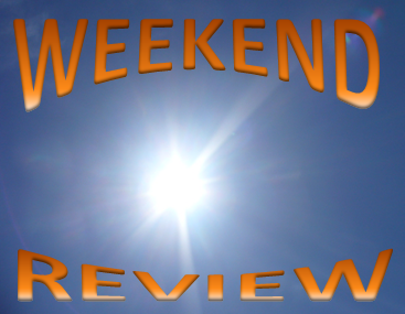 1 weekend review